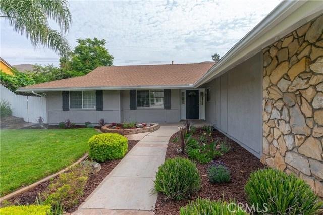 5543 Wentworth Drive, Riverside, CA 92505