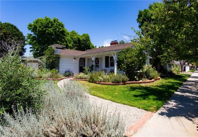 4600 Varna Avenue, Sherman Oaks, CA 91423