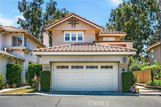 28 Via Helena, Rancho Santa Margarita, CA 92688