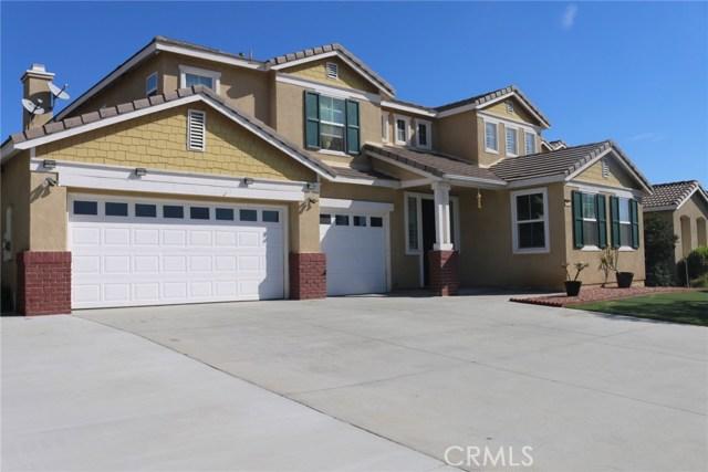 26632 Quartz Road, Moreno Valley, CA 92555