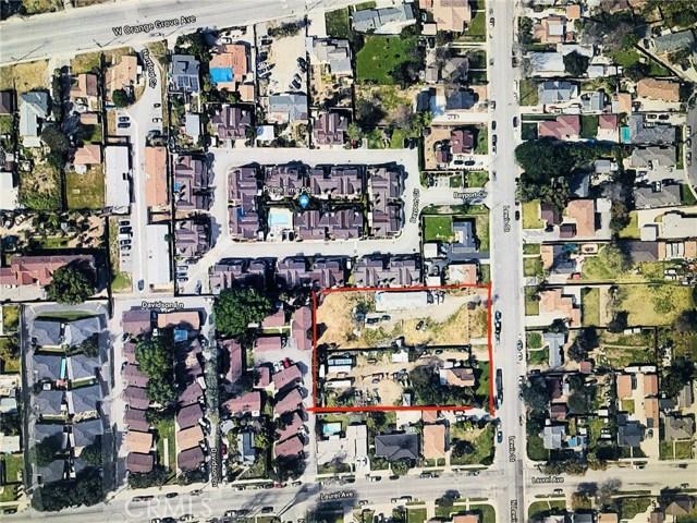 763 Lewis Street, Pomona, CA 91768