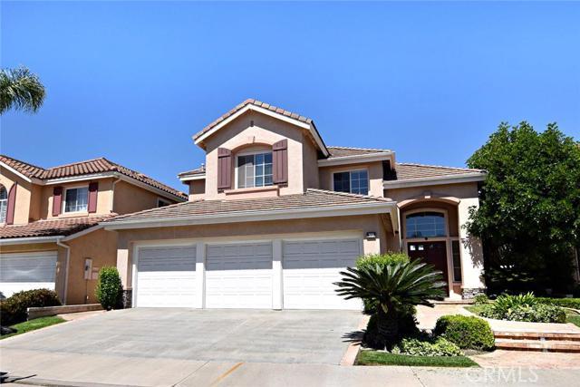 19 Santa Rida, Irvine, CA 92606