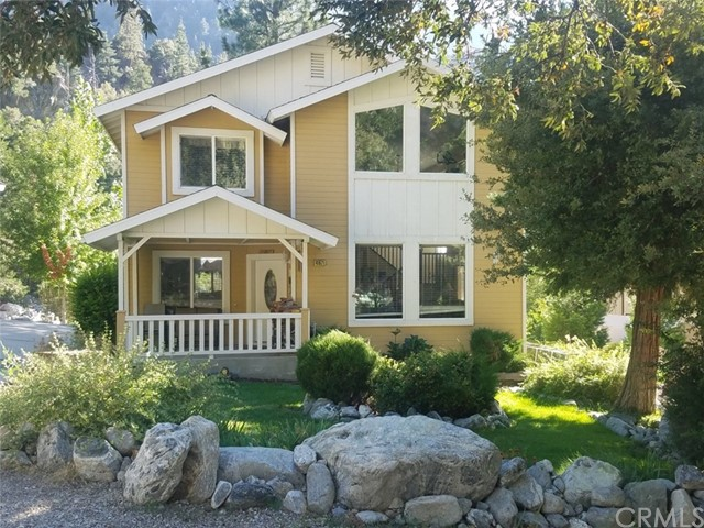 41671 Island Dr, Forest Falls, CA 92339 Photo