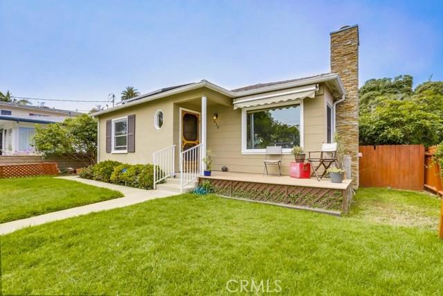 610 W 39th Street, San Pedro, CA 90731