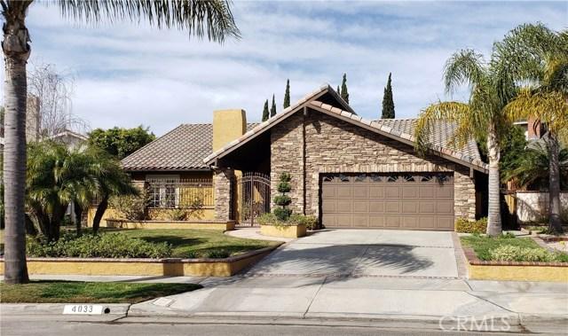 4033 Humboldt Drive, Huntington Beach, CA 92649
