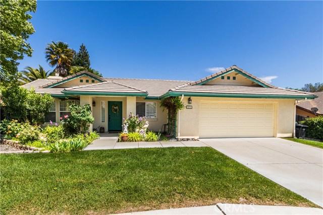 15 Suncrest Drive, Templeton, CA 93465