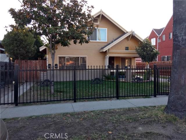 7011 Miramonte Boulevard, Los Angeles, CA 90001