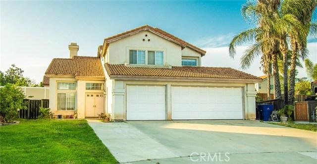 8375 Ira Court, Riverside, CA 92508
