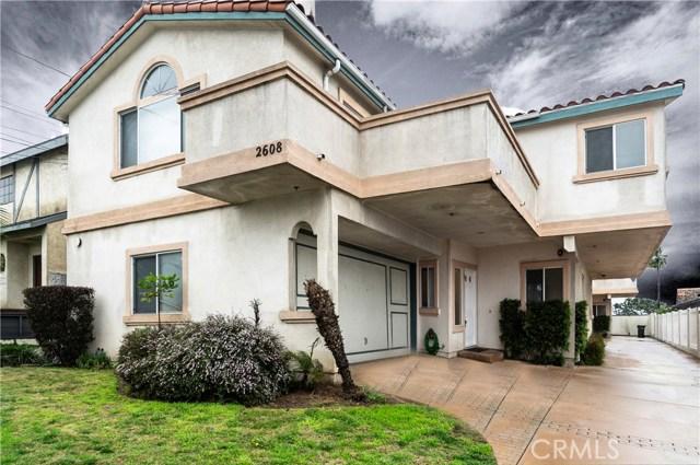 2608 Mathews Avenue C, Redondo Beach, CA 90278