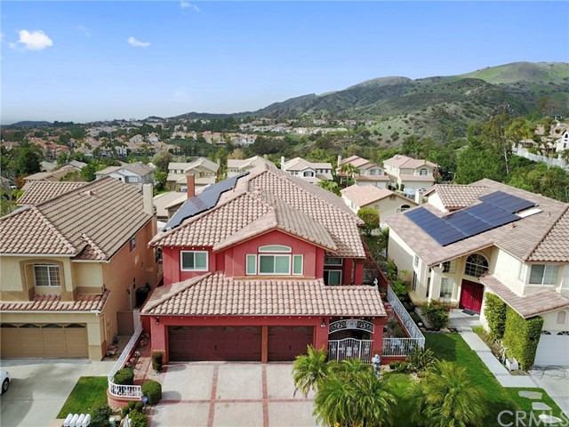 39 Monserrat Place, Lake Forest, CA 92610