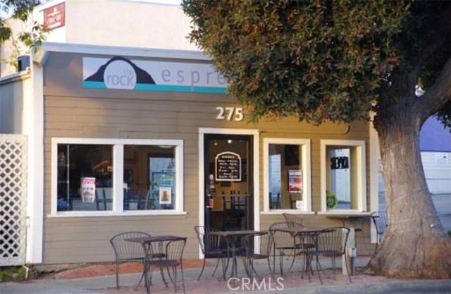 275 Morro Bay Boulevard, Morro Bay, CA 93442