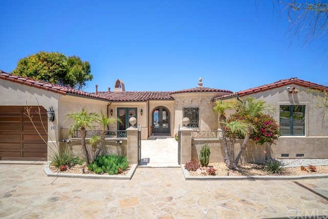 253 Rocky Point Road, Palos Verdes Estates, CA 90274