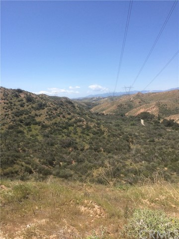 0 Vasquez Canyon Trail, Canyon Country, CA 91351