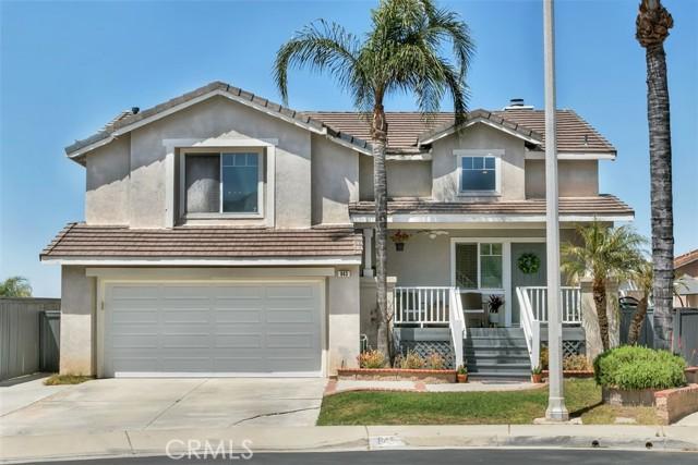843 Viewtop Circle Corona, CA 92881