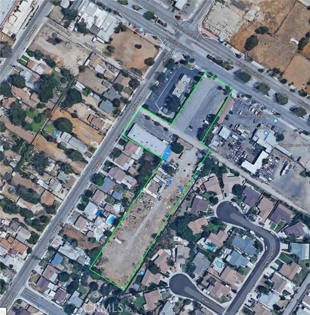 3850 Wallace Street, Jurupa Valley, CA 92509