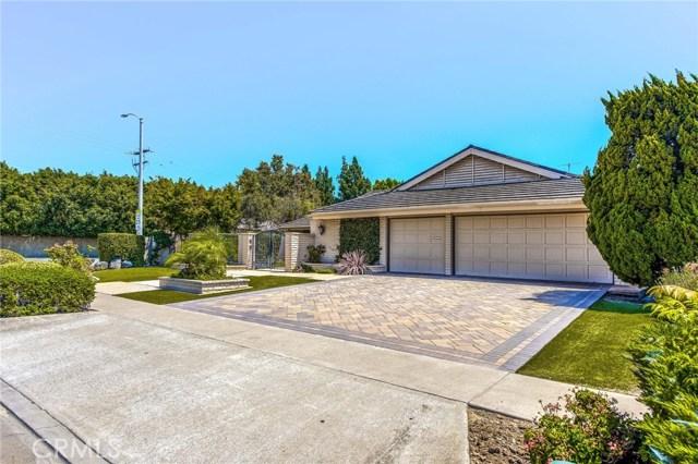 17662 Sherbrook Drive, Tustin, CA 92780