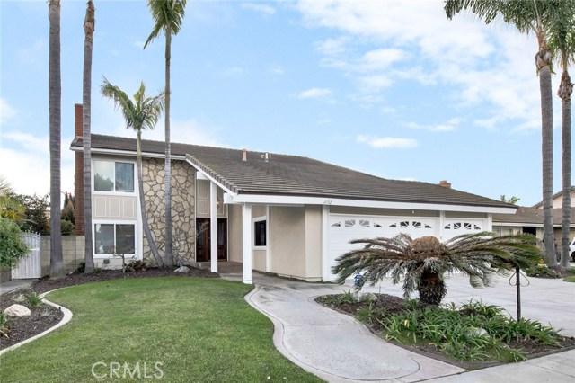 11152 Petal Avenue, Fountain Valley, CA 92708