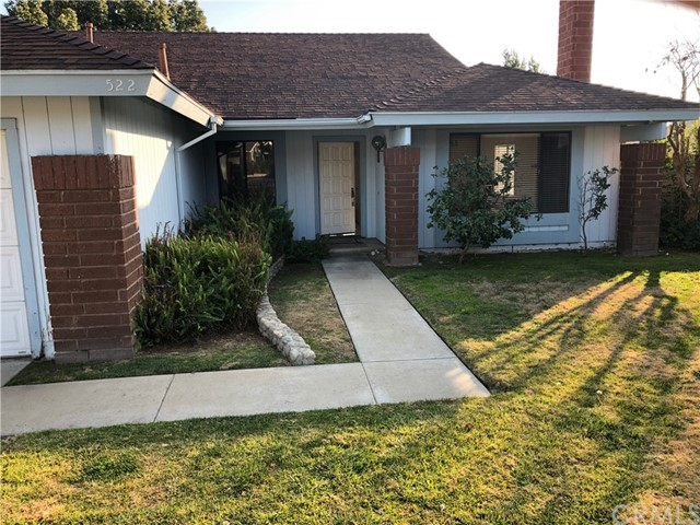 522 Woodhaven Court, Upland, CA 91786