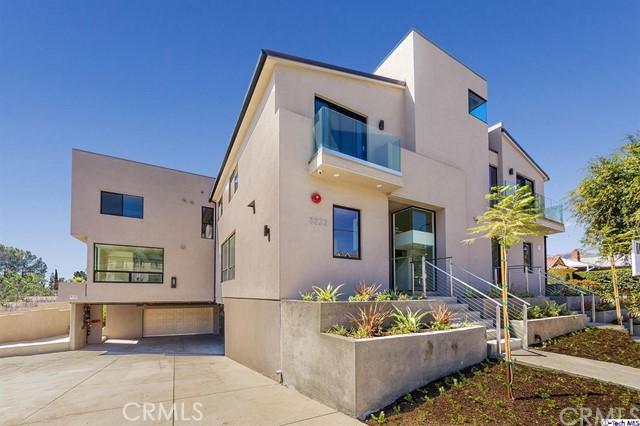 2222 Montrose Avenue F, Montrose, CA 91020