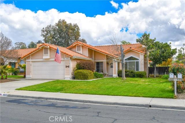 41920 Skywood Drive, Temecula, CA 92591