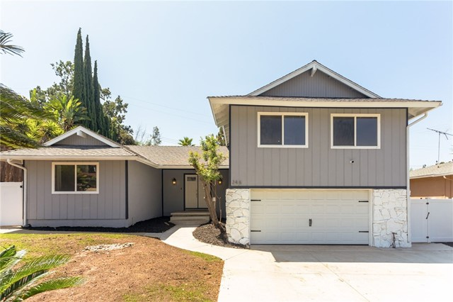 2461 Deerpark Drive, Fullerton, CA 92835