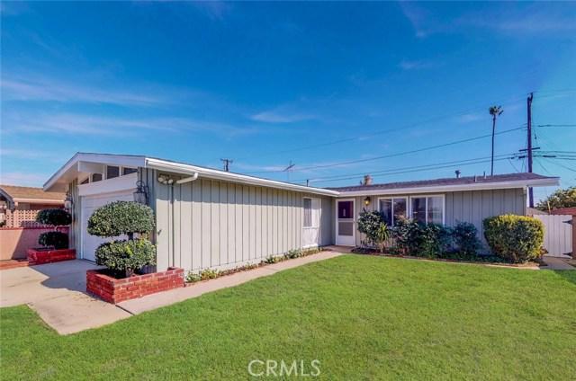8342 Millergrove Drive, Whittier, CA 90606