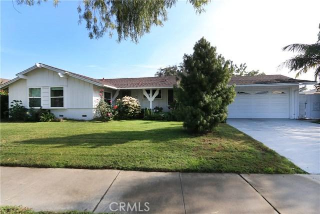 1914 S Jacalene Lane, Anaheim, CA 92802