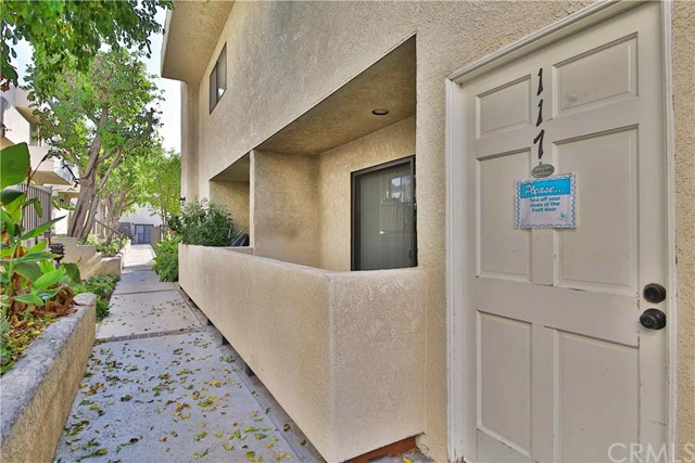 Photo of 15045 Nordhoff Street #117, North Hills, CA 91343
