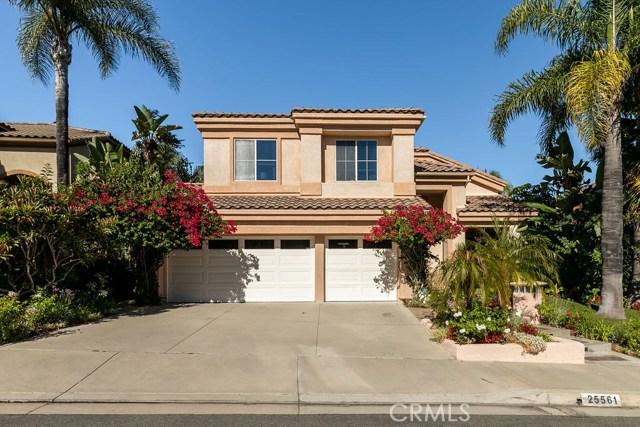 25561 PACIFIC CREST Drive, Mission Viejo, CA 92692