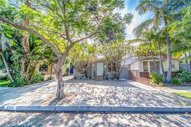 2685 San Francisco Avenue, Long Beach, CA 90806