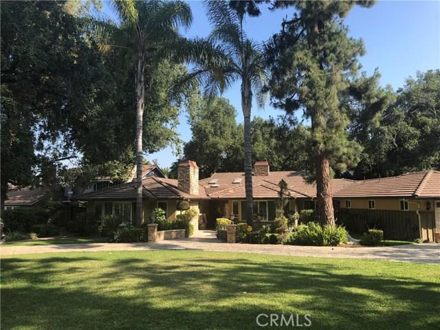28 W Sycamore Avenue, Arcadia, CA 91006