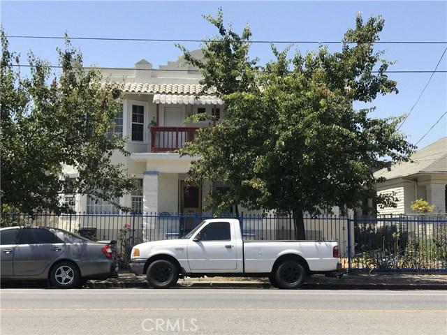 434 E Adams Boulevard, Los Angeles, CA 90011