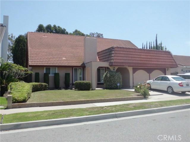17122 Harvest Avenue, Cerritos, CA 90703
