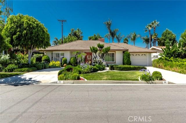 190 Eseverri Lane, La Habra Heights, CA 90631