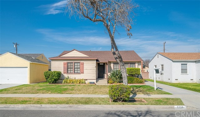 2729 Fairman Street, Lakewood, CA 90712