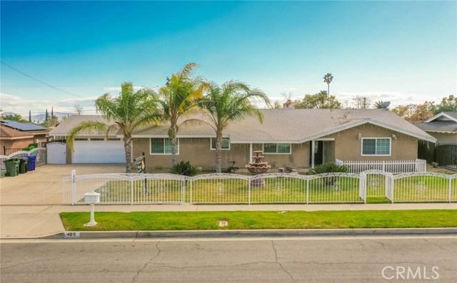 405 E Home Street, Rialto, CA 92376