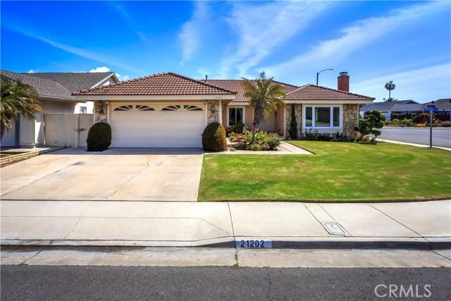 21202 Shepherd Lane, Huntington Beach, CA 92646