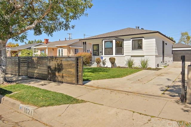 1021 E 65th Street, Inglewood, CA 90302
