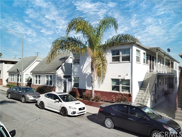 40 Belmont Avenue, Long Beach, CA 90803