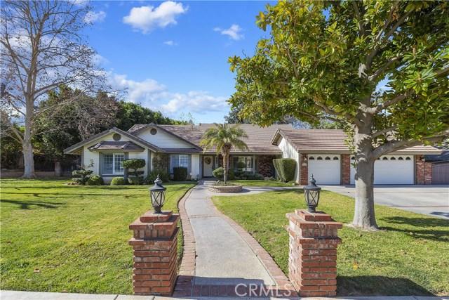 7027 Edgewild Drive, Riverside, CA 92506