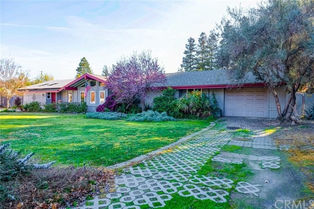 10725 Fig Grove Road, Madera, CA 93636