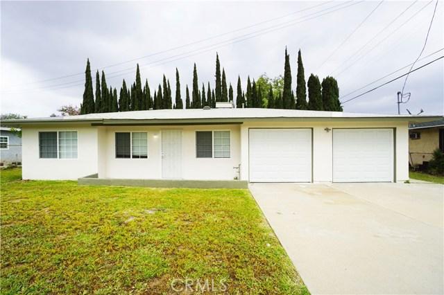 824 Sycamore, Montebello, CA 90640