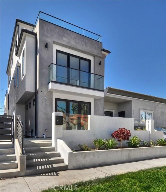 611 17th Street, Huntington Beach, CA 92648