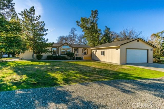 25905 Wilson Street, Los Molinos, CA 96055