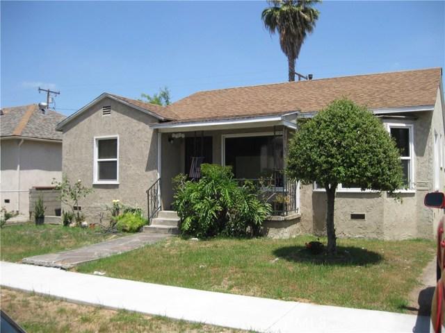 Photo of 2420 W Repetto Avenue, Montebello, CA 90640
