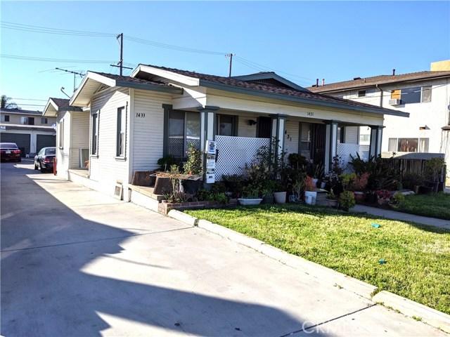 1431 S Garfield Avenue, Alhambra, CA 91801