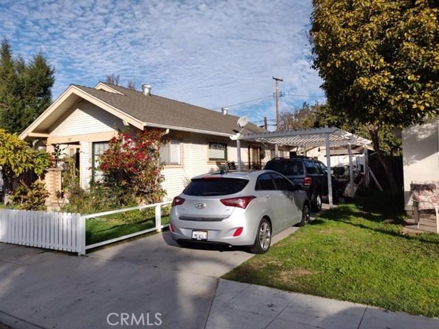 507 Normandy Place, Santa Ana, CA 92701