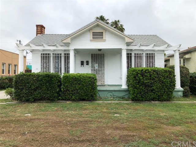 3942 Arlington Avenue, Los Angeles, CA 90008