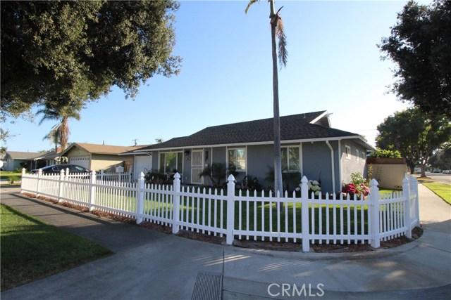 825 S Barnett Street, Anaheim, CA 92805