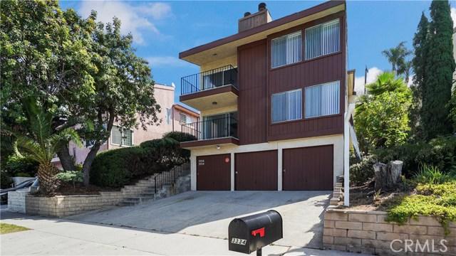 3334 Pine Avenue, Long Beach, CA 90807